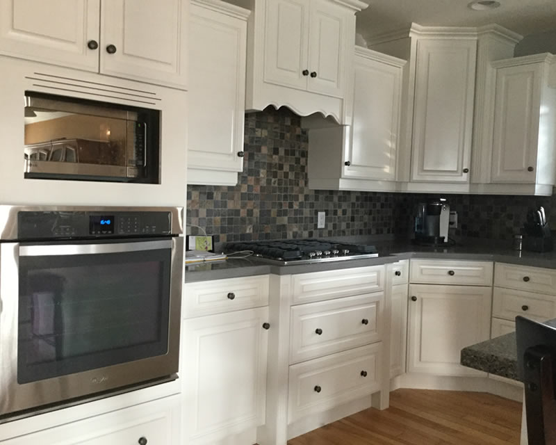 Best Kitchen Cabinet Refinishing Painters In Niagara Notl Hamilton